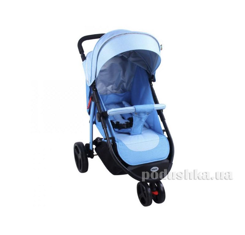 Прогулочная коляска Babyhit Trinity Blue