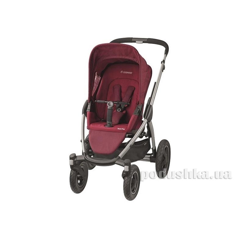 Прогулочная коляска Mura Plus 4 Robin Red Maxi-Cosi 78208990