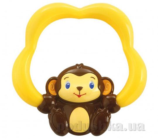 Прорезыватель обезьянка Kids II