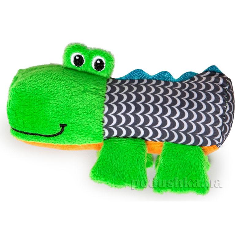 Прорезыватель Забавный крокодил  Kids II