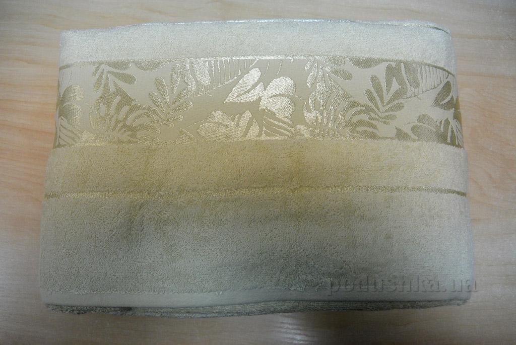 Простынь бамбуковая Mariposa Gavana ваниль