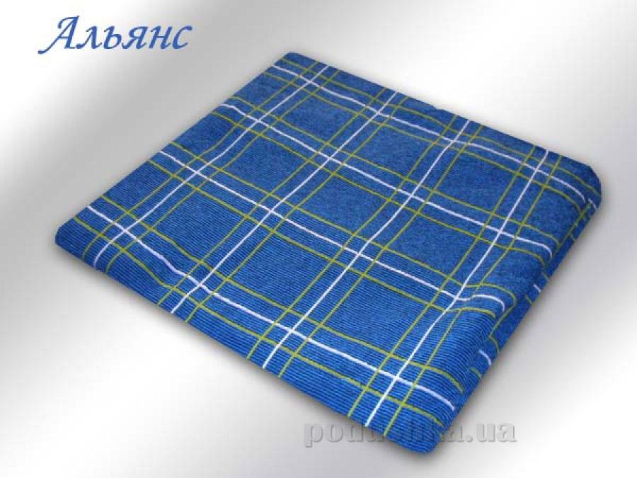 Простынь махровая Речицкий текстиль Альянс