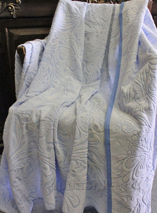 Простынь махровая Речицкий текстиль Камилла