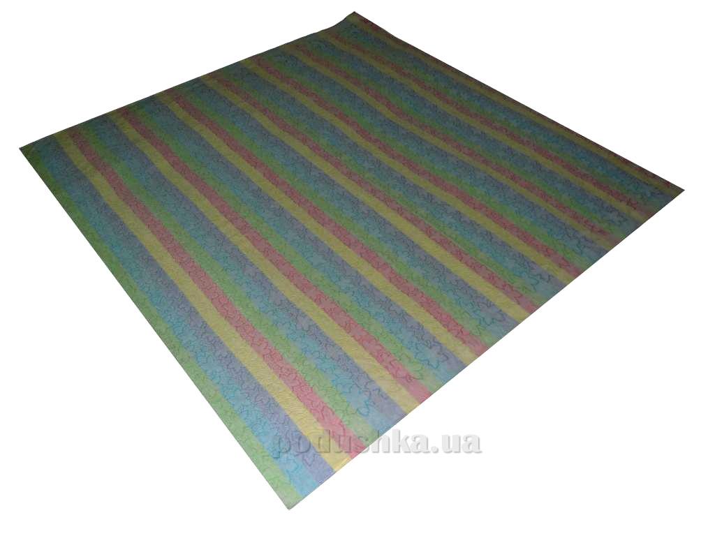 Простынь махровая Речицкий текстиль Листик