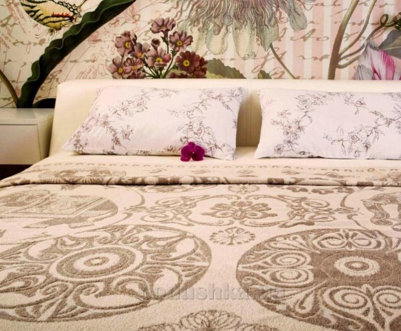 Простынь махровая Речицкий текстиль Слон