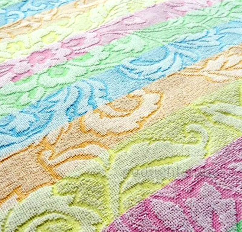 Простынь махровая Злата Речицкий текстиль