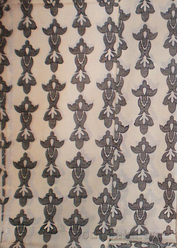Простынь Вилюта 7000 кремовый дизайн 2