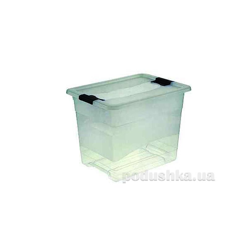 Ящик для хранения Кристал бокс Curver 0945