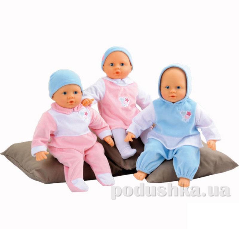 Пупс Baby Nurse Маленькое чудо Smoby 16016
