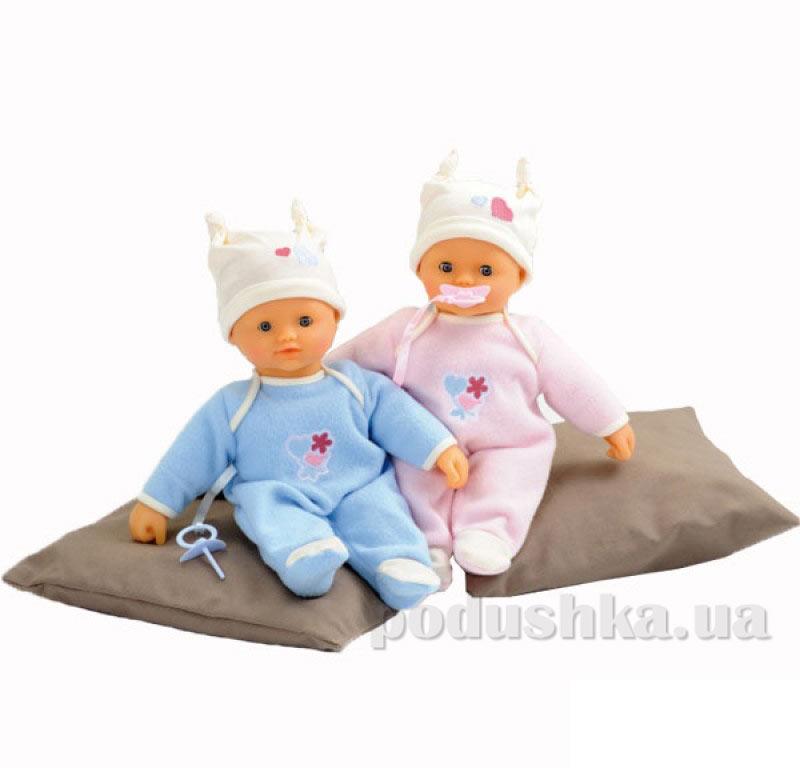 Пупс Baby Nurse плачущий Smoby 160164