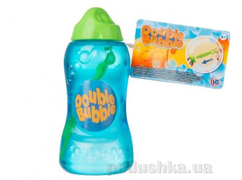 Пузыри в бутылочке Double Bubble  236 мл