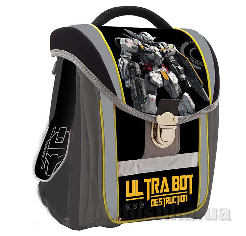 Ранец каркасный Н-14 Ultrabot 1 Вересня 551954