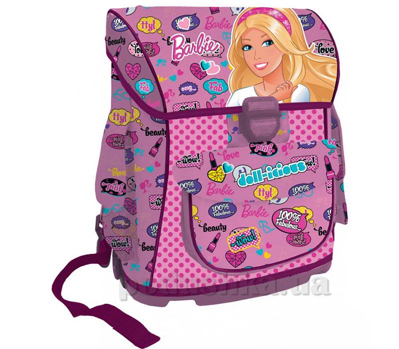 Ранец школьный Barbie BRDLM-12T-568