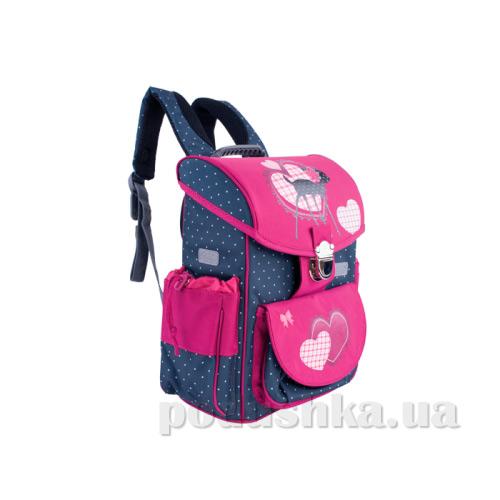 Ранец школьный каркасный ZiBi Satchel Cute ZB14.0108CT