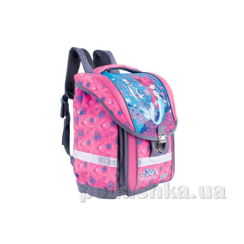 Ранец школьный каркасный ZiBi Satchel Sea Beauty Maxi ZB14.0119SB