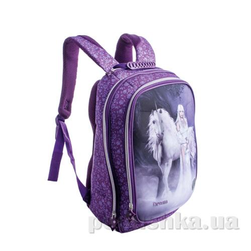 Ранец школьный раскладной ZiBi Koffer Dream ZB14.0017DM