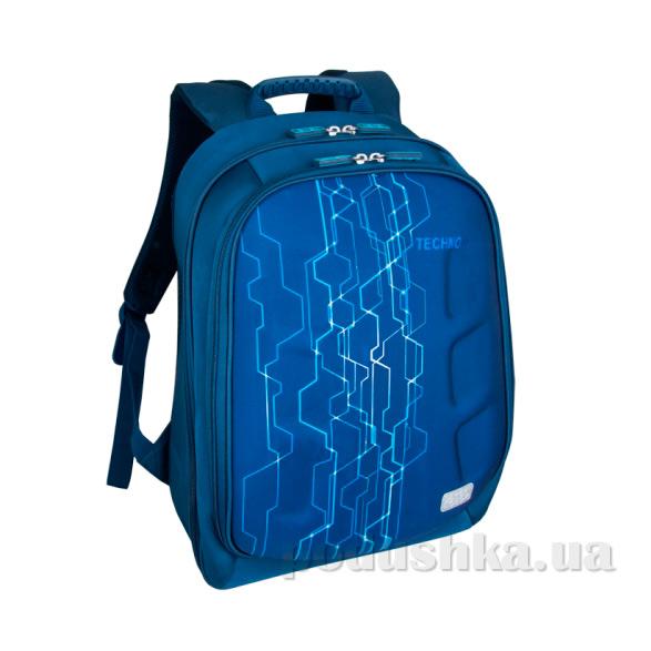 Ранец школьный раскладной ZiBi Koffer Techno ZB14.0018TC