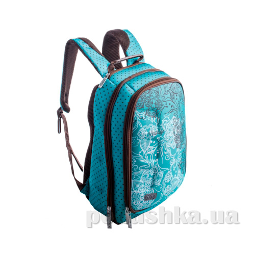 Ранец школьный раскладной ZiBi Koffer Vintage ZB14.0016VN