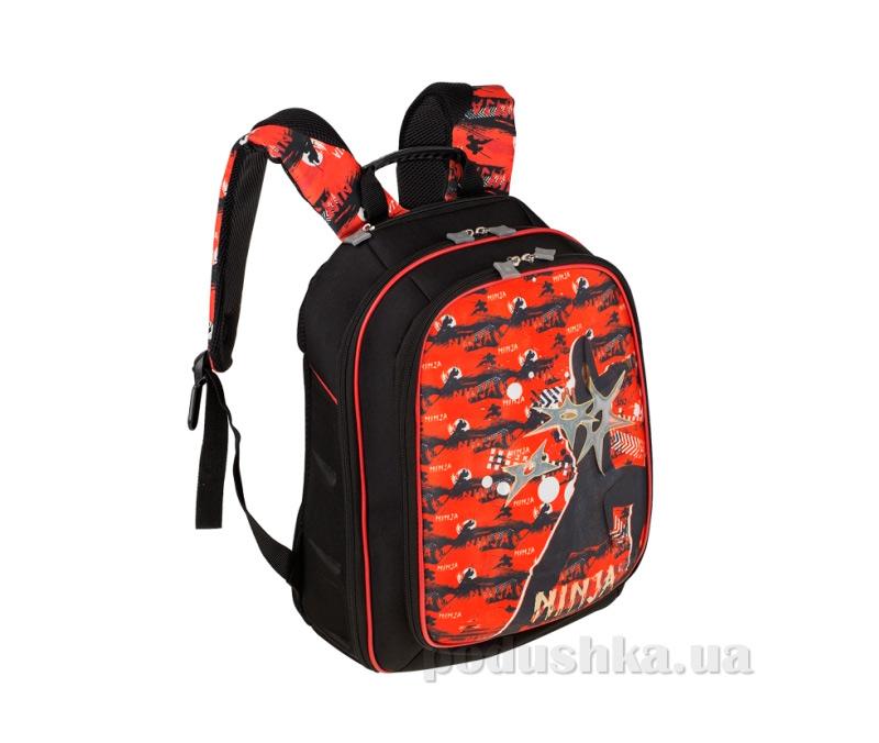 Ранец школьный раскладной ZiBi Ninja ZB13.0007NJ