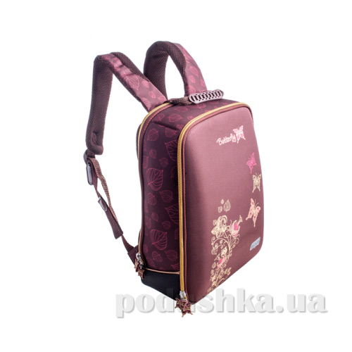 Ранец школьный раскладной ZiBi Shell Butterfly ZB14.0009BF
