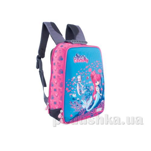 Ранец школьный раскладной ZiBi Shell Sea Beauty ZB14.0010SB