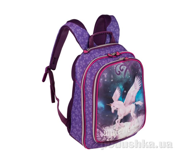Ранец школьный раскладной ZiBi Unicorn ZB13.0010UN