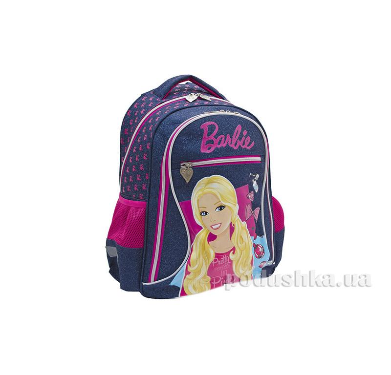 Ранец школьный S-12 Barbie 1 Вересня 551792