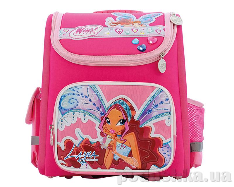 Ранец школьный Винкс розовый 1 Вересня 551496
