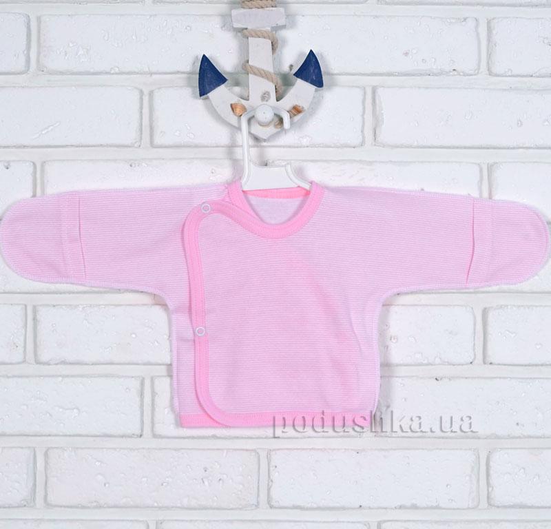 Распашонка Леля Татошка 09653 розовая