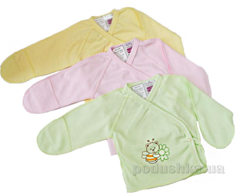 Распашонка реглан Baby Life 9-012н