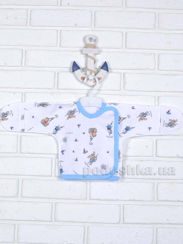 Распашонка Татошка 09253 Мишки и зайки