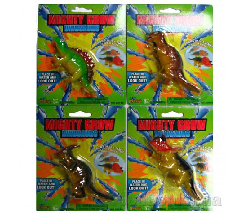 Растущий динозавр Imperial