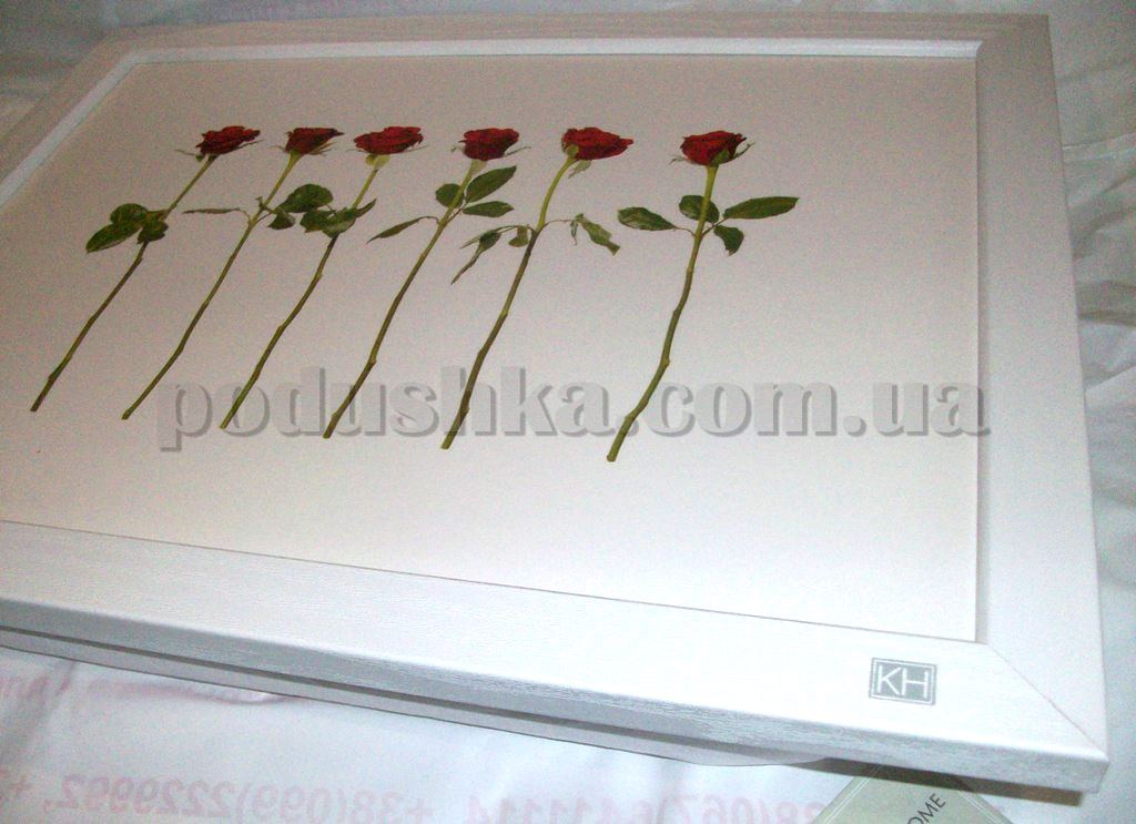 Разнос-подушка Karaca Darling