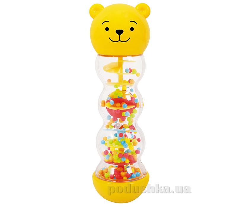 Развивающая погремушка Тедди PlayGo