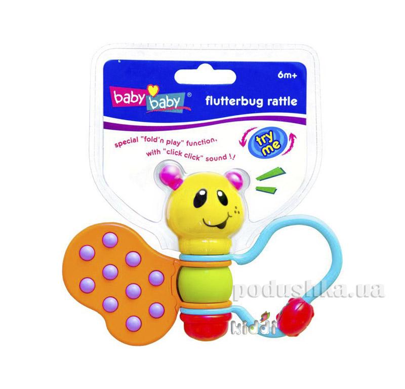 Музыкальный мобиль babybaby c пультом ду