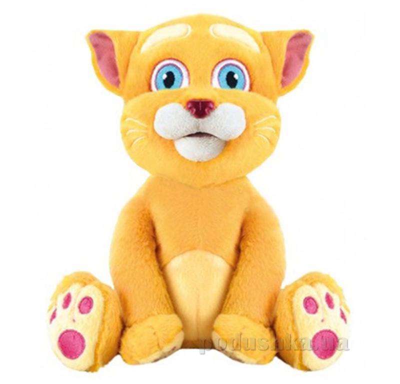 Развивающая игрушка Bambi М Кот Кузя 1373