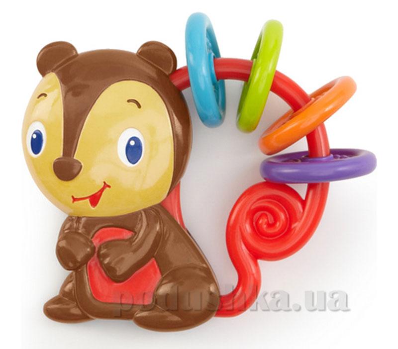 Развивающая игрушка Белочка Kids II