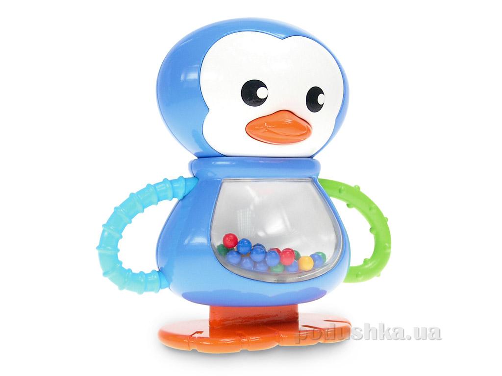Развивающая игрушка Bkids Шагающий пингвин 00804