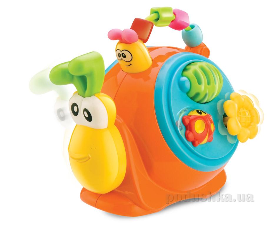Развивающая игрушка Bkids Улитка 00855