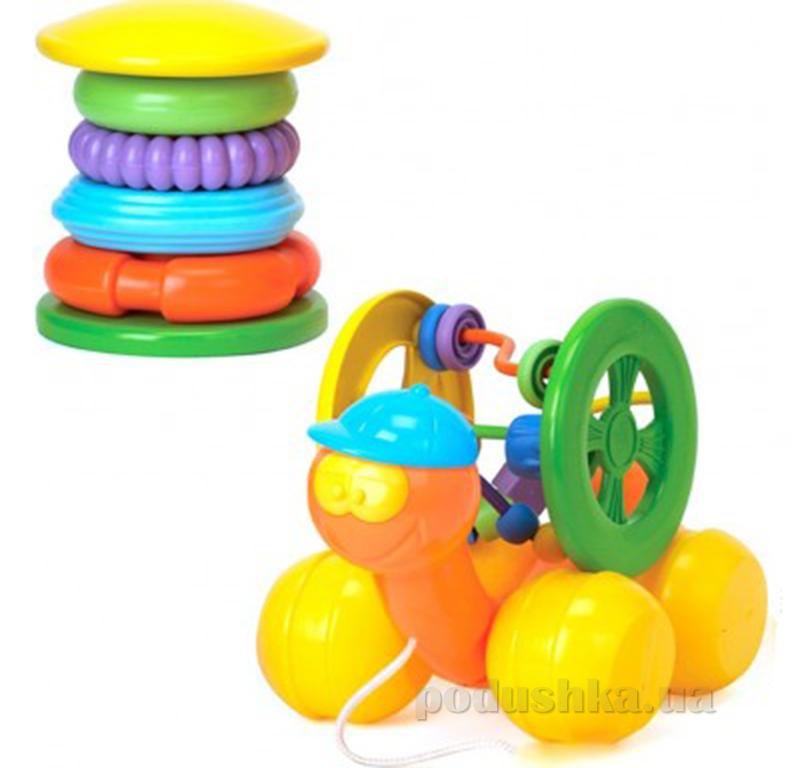Развивающая игрушка Fun Time Черепаха Тим 5085FT