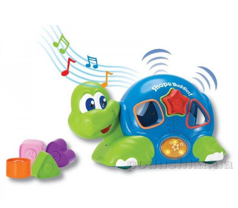 Развивающая игрушка Keenway Сортер Черепаха