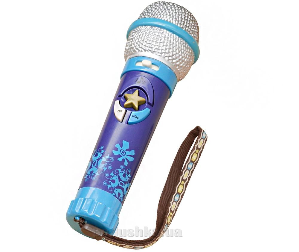 Развивающая игрушка Микрофон Battat BX1022Z