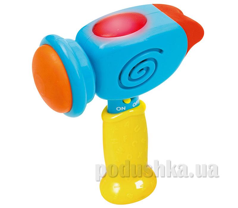 Развивающая игрушка Молоток PlayGo