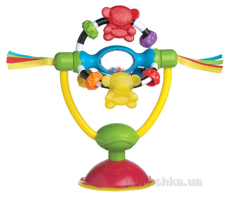 Развивающая игрушка на стульчик Playgro 0182212