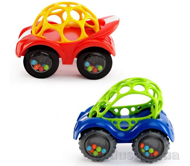 Развивающая игрушка Oball Машинка Kids II