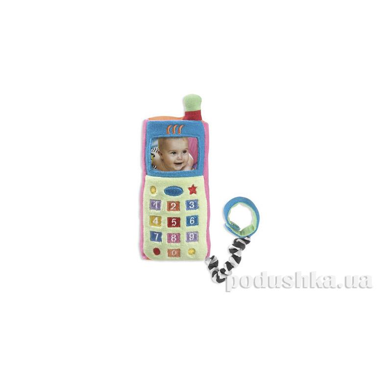 Развивающая игрушка Playgro Мой первый мобильный телефон