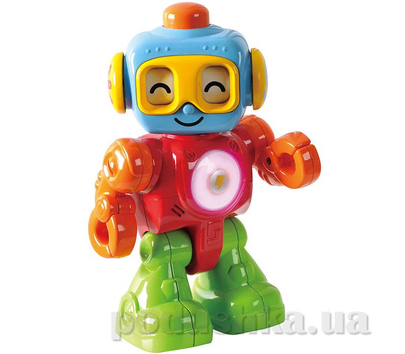 Развивающая игрушка Робот Q PlayGo