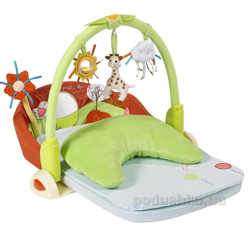 Развивающий коврик Bambi 307610 ut-80367