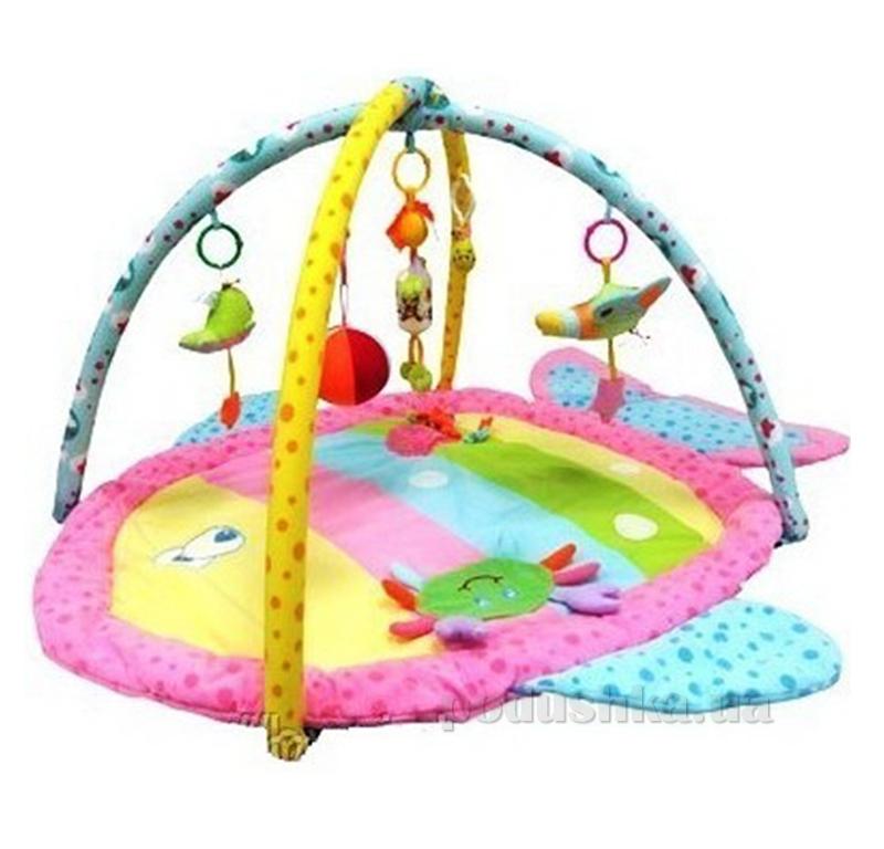 Развивающий коврик Bambi 898-13 ut-51561