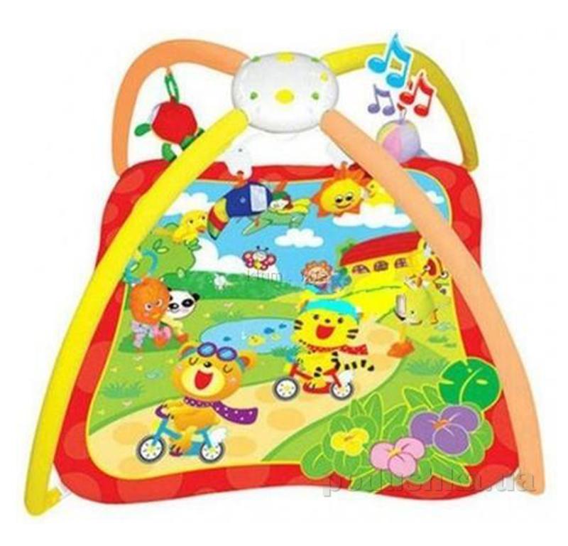 Развивающий коврик Bambi 898-29 B ut-42942